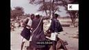 Hausa People, 1960s Nigeria, HD