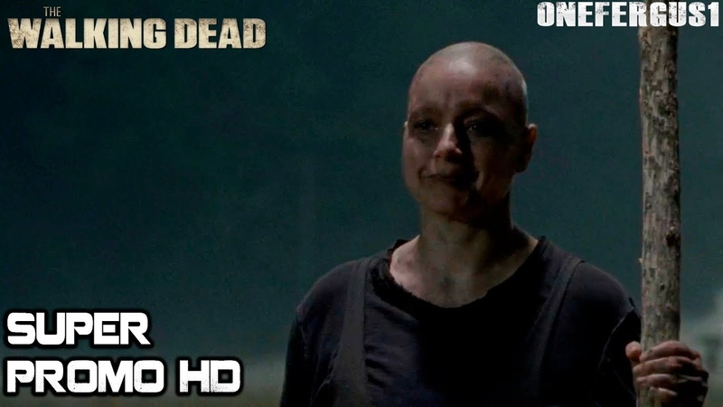«The Walking Dead» 10x03 Super Extended Trailer Season 10 Episode 3 Promo/Preview [HD] Ghosts.