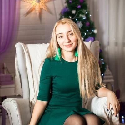 Аня Шинкаренко