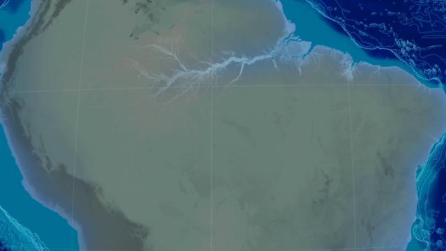 BBC Морские гиганты Mышление гигантов 2011