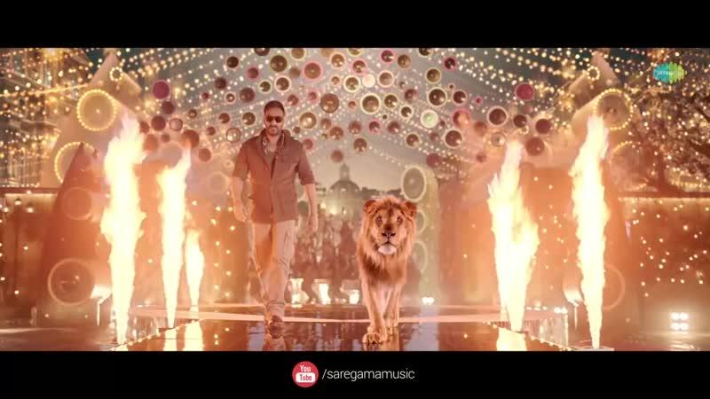 Клип на песню Speaker Phat Jaaye. Анил Капур,Мадхури Дикшит,Эша Гупта,Аджай Девгн,Ритеш Дешмукх.