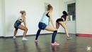 Lil Miss Miss - Gidi Girl Twerk | choreography by Yana FiReal | dance studio