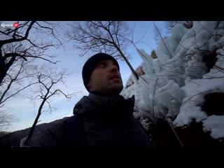 Sergey KuvaevJP Ламповое свидание с Момокой. Зимняя сказка