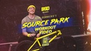 Alex Donnachie - Source Park Workout Video - BSD BMX insidebmx