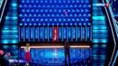 Вести в 20:00 • Выходные на России 1: кому достанутся миллионы Стены и кто попадет в финал Синей птицы