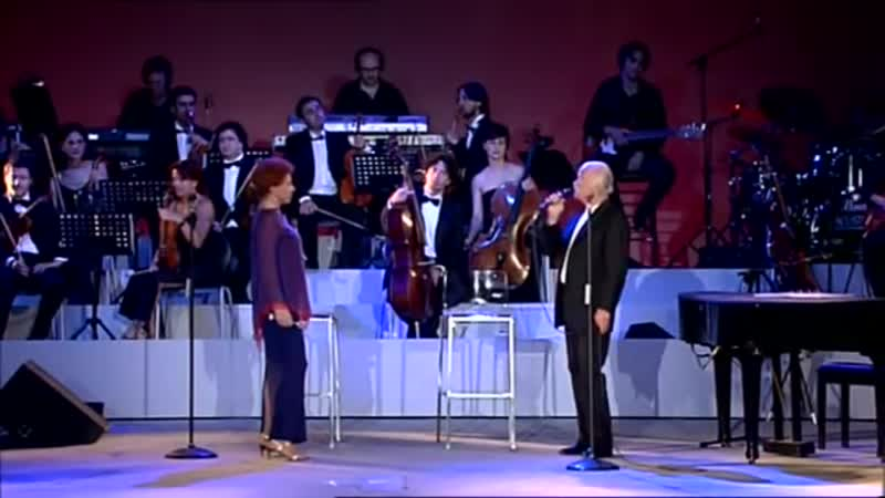 Gino Paoli Ornella Vanoni - E m'innamorerai