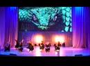 Аня Талая- Ladys dance/ Vogue Fusion Зеленоград :*