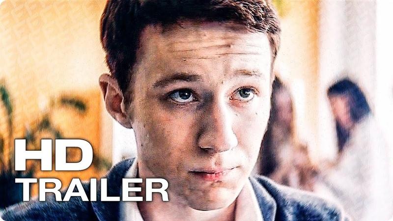 ВОЛШЕБНИК Русский Трейлер 1 (2019) Семен Трескунов, Максим Суханов Comedy Movie HD