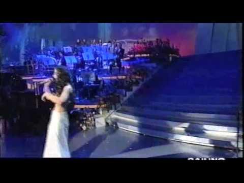 Leda Battisti - Un fiume in piena - Sanremo 1999.m4v