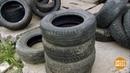 Утилизация шин процесс пошел Доброе утро Фрагмент выпуска от03 04 2019