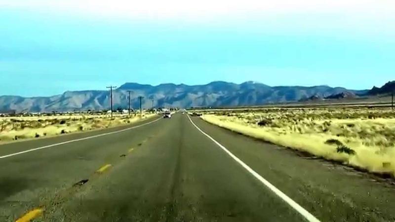 552 США Аризона Одноэтажная Америка Историческая дорога Route 66