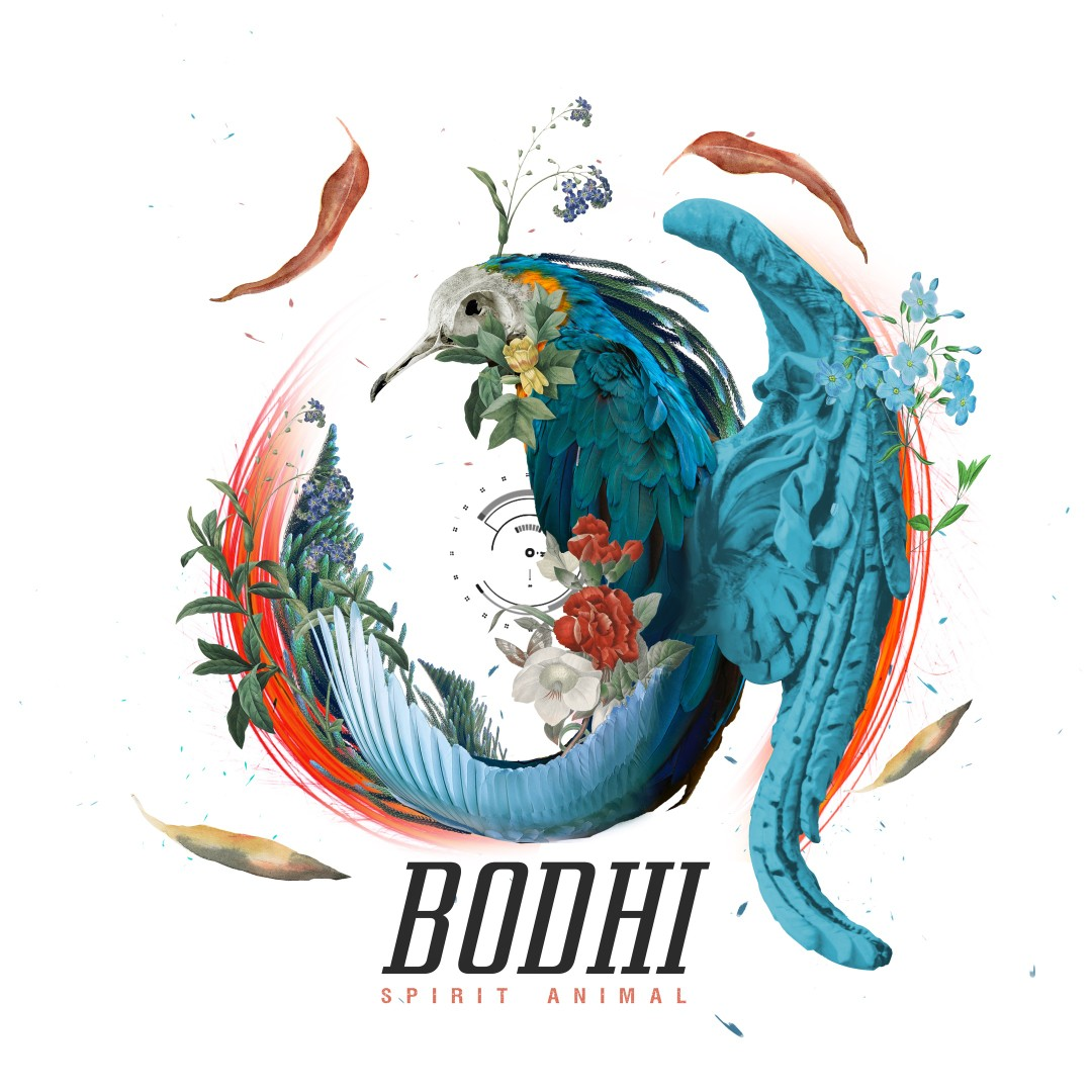 Bodhi - Spirit Animal [EP]