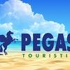 """""""PEGAS TOURISTIK"""" САРАНСК: офис продаж"""