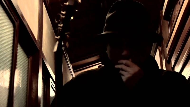 Kazuki Tomokawa / 友川カズキ(1/3)- A Take Away Show 98 [Part 1]