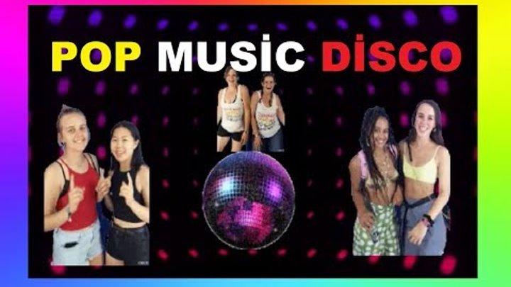 Music Dance MUSİC DİSCO EĞLENCE ENTERTAINMENT MUSICA GIẢI TRÍ 엔터테인먼트 Kampanyatv