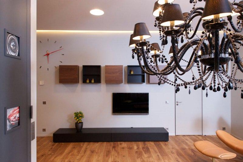 Что бы изменили в интерьере квартиры?