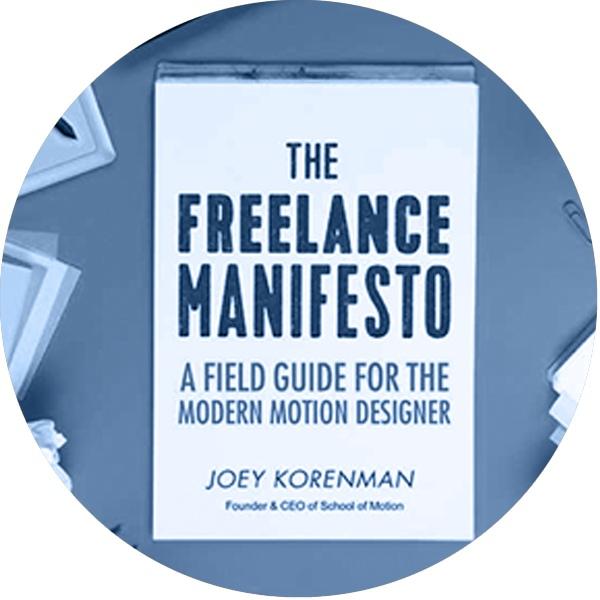 The freelance manifesto удаленная работа любые регионы