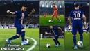Neymar Jr Skills   PES 2020   HD