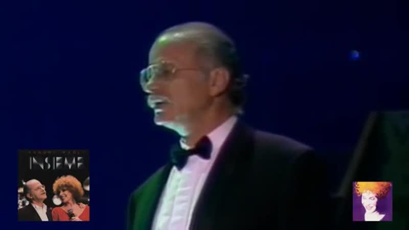 Gino Paoli Ornella Vanoni - Ti lascio una canzone
