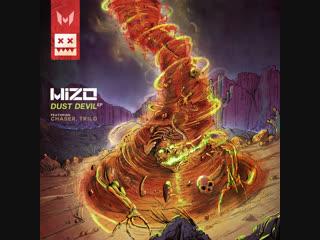 Mizo - dust devil ep: teaser