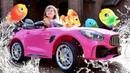 Kinderlied zum Mitsingen Bianca geht Fischen Spielzeugvideo für Kinder