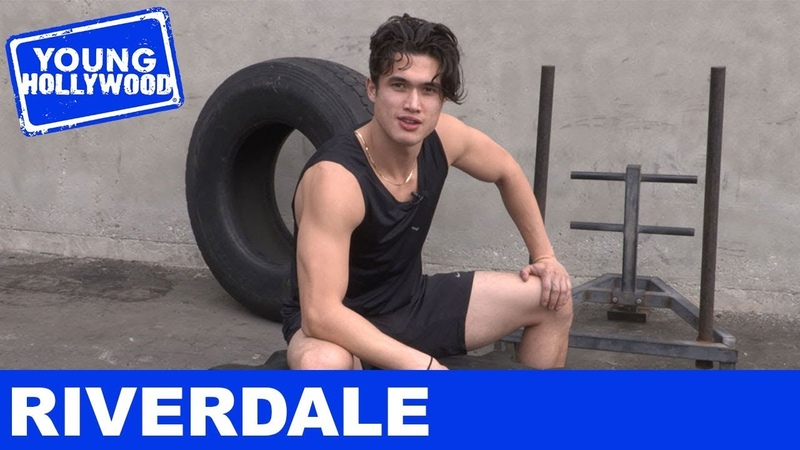 Riverdales Charles Melton Gym Workout Dos Donts!