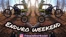 Enduro Weekend Выходное эндуро в пригороде Омска