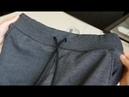 Part 4. How to sew a belt with rubber for trousers. Jak uszyć pasek z gumą i sznurkiem do spodni.