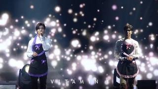 181226 동방신기 데뷔 15주년 팬미팅 TVXQ! Special Day - 마법의성