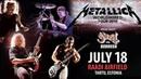 Metallica «Live in Estonia» 18.07.19 Tartu. video: Alex Kornyshev