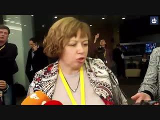 Обманутая дольщица после пресс-конференции Путина про участие Албина в строительстве ее дома