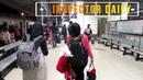 Vlog 1st - Asyiknya Travel, KA Malam ke Semarang 1-3 Inspection to Euro Design 190901