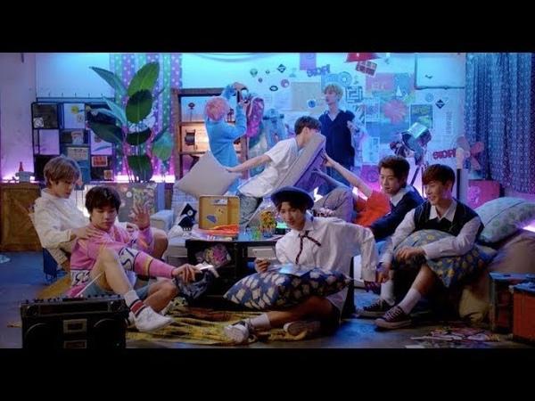 D7Boys_S team 【group teaser】
