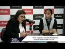 🎙PuntoContrapunto – Silvia Salgado y Gabriela Rivadeneira - ¿Cuál es el futuro del CPCCS?