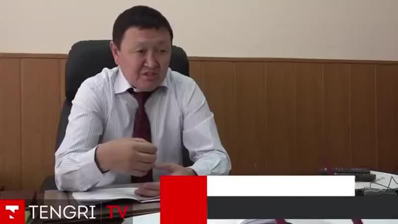 Киргизские машины