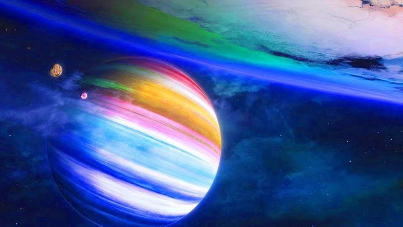 Космос HD документальные фильмы космос наизнанку Далёкие планеты Тайны мироздания