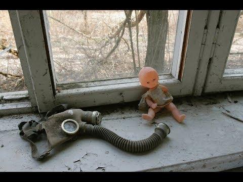 LIVE Sperrzone von Tschernobyl und die Geisterstadt Prypjat