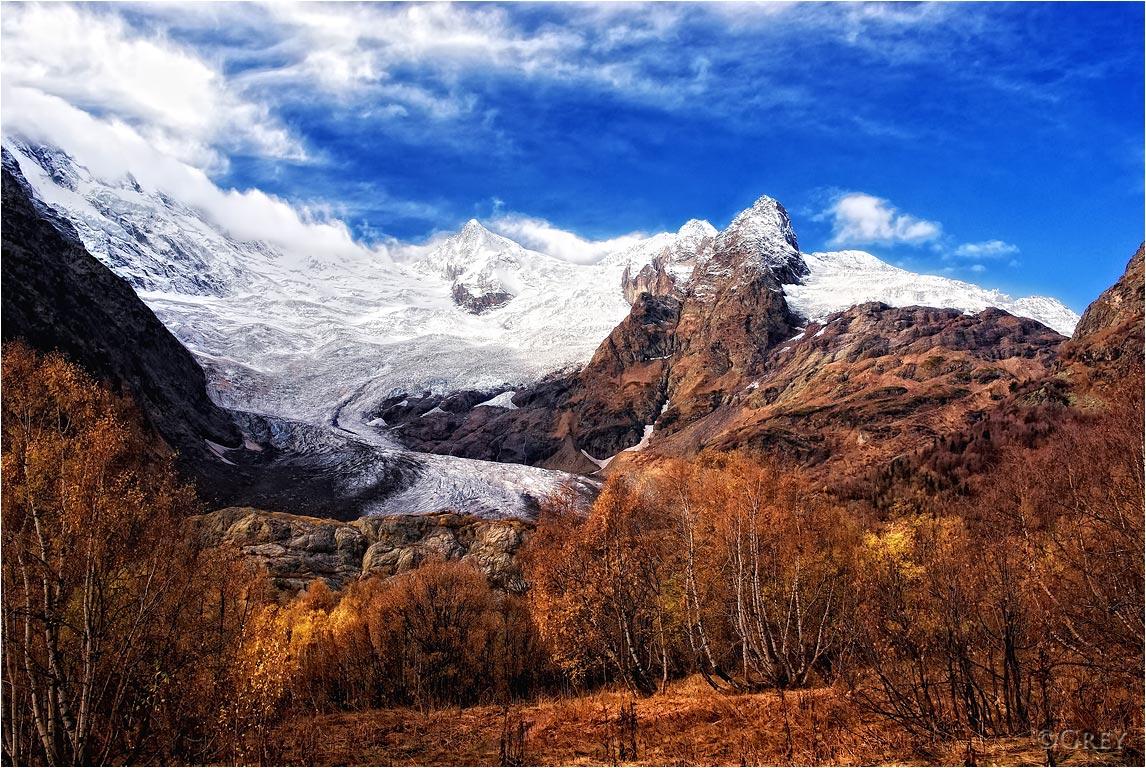 Афиша Пятигорск Алибекский водопад и Турье озеро. 27 октября