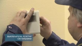 [Кейс] Ремонт офиса China Southern Airlines в Москве