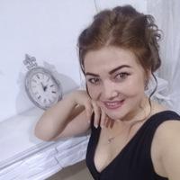 Михайлова Оля (Федорова)