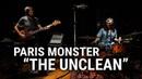 Meinl Cymbals Paris Monster The Unclean