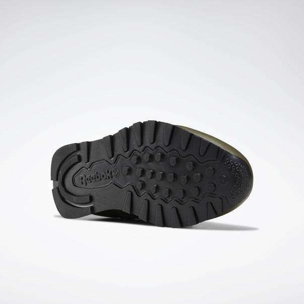 Кроссовки Reebok Classic Leather image 5