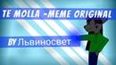 Te Molla /Flipa clip/meme (Original)