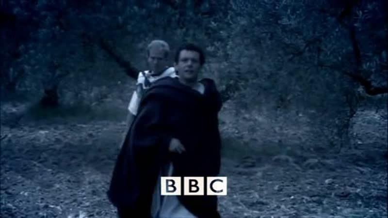 Древний Рим Расцвет и падение империи Нерон BBC