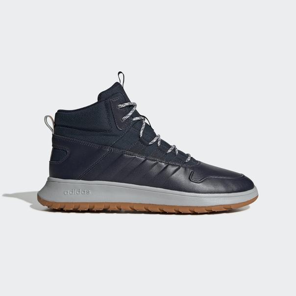 Утепленные ботинки Fusion