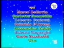 Natale Bim Bum Bam episodio 07 Canale 5 1994 Alfyo De Lupin