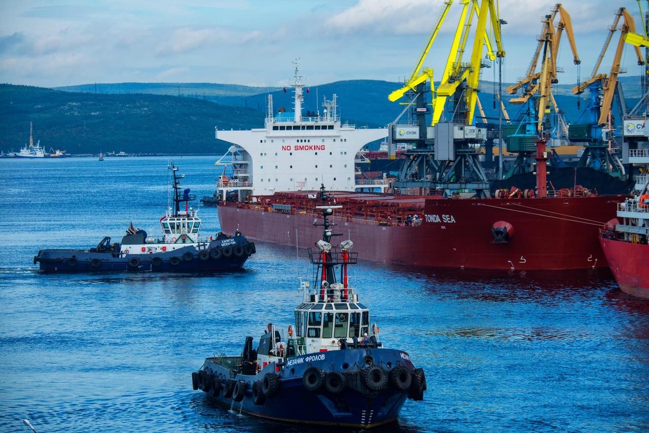 рецептура картинки торговых портов придания драматизма динамики