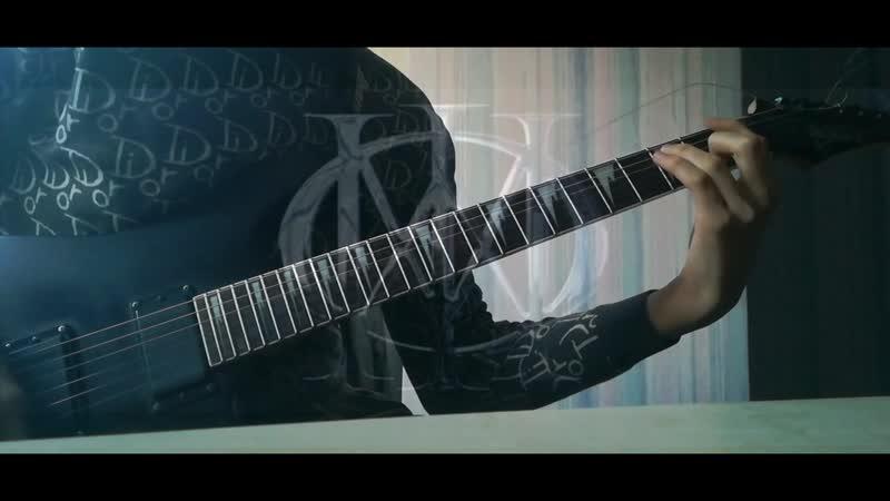 Octavarium Razor's edge - Dream Theater cover