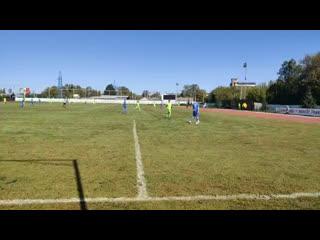Первенство МО по футболу среди юношеских команд