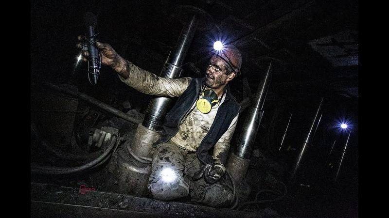 Як працюють та про що мріють шахтарі Львівщини